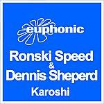Ronski Speed Karoshi
