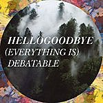 Hellogoodbye (Everything Is) Debatable (Single)