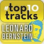 New York Philharmonic #top10tracks - Leonard Bernstein