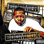 Boomer Boombox Special Edition