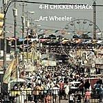 Art Wheeler 4-H Chicken Shack