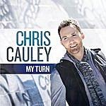 Chris Cauley My Turn