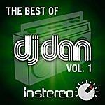 DJ Dan The Best Of Dj Dan Vol. 1