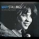 Mary Stallings Live At The Village Vanguard