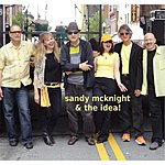 Sandy McKnight Say What You Want To
