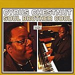 Cyrus Chestnut Soul Brother Cool