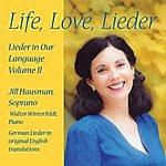 Jill Hausman Life, Love, Lieder