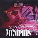 Gary Gibson 4,000 Miles From Memphis
