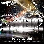 Palladium Andromeda