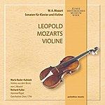 Richard Fuller Leopold Mozarts Violine