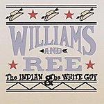 Williams Badlands