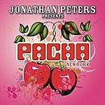Jonathan Peters Jonathan Peters Pres. Pacha New York