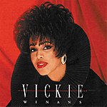 Vickie Winans Vicki Winans