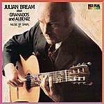 Julian Bream Julian Bream Plays Granados & Albéniz - Music Of Spain, Vol. 5