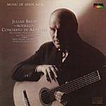 Julian Bream Music Of Spain, Vol. 8 - Joaquín Rodrigo: Last Of The Spanish Romantics