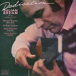 Julian Bream Dedication
