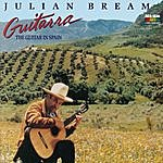 Julian Bream Guitarra - The Guitar In Spain