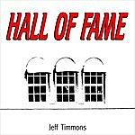 Jeff Timmons Hall Of Fame