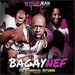 Wyclef Jean Bagay Nef
