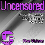 Kate O'Connor Five Visions