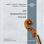 Sergiu Luca Die Romantische Violine