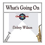 Delroy Wilson What's Going On