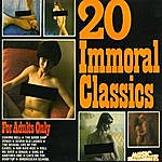 Johnny Logan 20 Immoral Classics - For Adults Only
