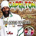 Capleton It's Going To Work - Single