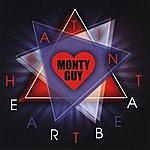 Monty Guy Satin Heartbeat