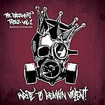 Epidemic The Bassment Tapes Vol.1: Write To Remain Violent