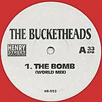 Kenny Dope The Bucketheads - Liquid Dope