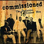 Commissioned The Definitive 16 Greatest Hits