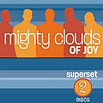 The Mighty Clouds Of Joy Superset - 2 Cd Set