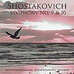 New York Philharmonic Shostakovich: Symphonies Nos. 9 & 10