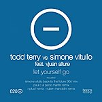 Todd Terry Let Yourself Go (Feat. Vjuan Allure)