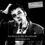 Ian Dury Live At Rockpalast (Wdr Studio L, Cologne, 21.02.1978)