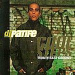 DJ Patife Cool Steps Drum 'n' Bass Grooves