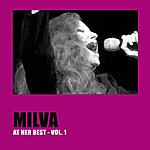 Milva Milva At Her Best, Vol. 1 (Feat. Walter Romano)