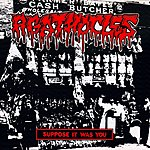 Agathocles Suppose It Was You