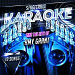 Mark Wood Stagetraxx Karaoke: Sing The Hits Of Amy Grant (Karaoke Version)