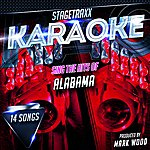 Mark Wood Stagetraxx Karaoke: Sing The Hits Of Alabama (Karaoke Version)