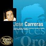 José Carreras Voces De Oro : José Carreras