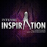 Intense Inspiration (Feat. Nancita Kapi)