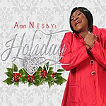 Ann Nesby Holiday Love