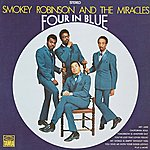 Smokey Robinson & The Miracles Four In Blue