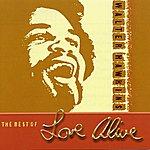 Walter Hawkins Best Of Love Alive