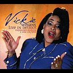 Vickie Winans Live In Detroit