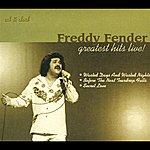 Freddy Fender Greatest Hits Live