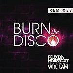 Felix Da Housecat Burn The Disco (Remixes)