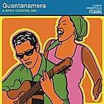 Beny Moré Guantanamera - A Spicy Cocktail Mix